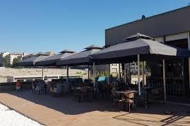 Restoran Şemsiyesi