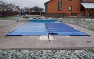 Havuz Brandası