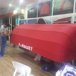 sabit tente imalatı